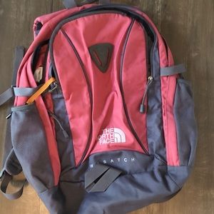 North Face Wasatch Backpack